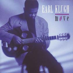 Earl Klugh - Move CD - WBCD 1795