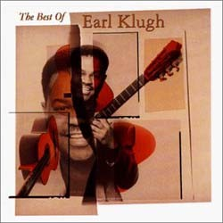 Earl Klugh - The Best Of CD - WBCD 1896