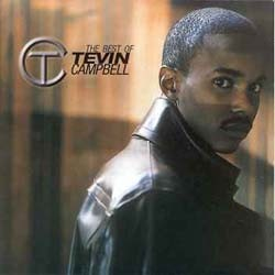 Tevin Campbell - Best Of CD - WBCD 1955