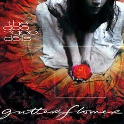 The Goo Goo Dolls - Guttflower CD - WBCD 2015