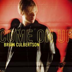 Brian Culbertson - Come On Up CD - WBCD 2047