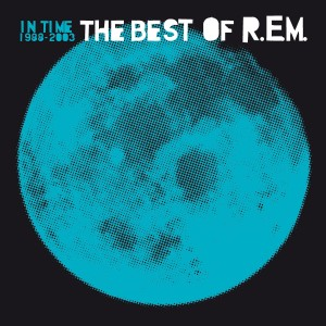 R.E.M. - In Time: The Best of R.E.M. 1988-2003 CD - 08880 7200205