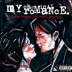 My Chemical Romance - Three Cheers For Sweet Revenge CD - WBCD 2094