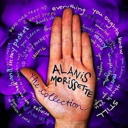 Alanis Morissette - The Collection CD - WBCD 2103