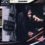 Neil Young - Live At Massey Hall 1971 (Cd+Dvd) CD - WBCD 2139