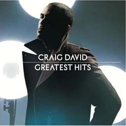 Craig David - Greatest Hits CD - WBCD 2201