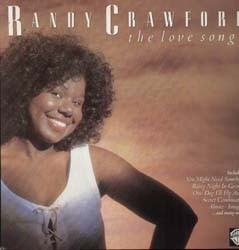 Randy Crawford - The Love Songs CD - WBCD 2220