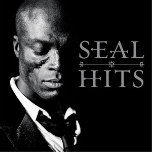 Seal - Hits (Deluxe Version) CD - WBCD 2233