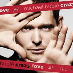 Michael Buble - Crazy Love (Cd+Dvd) Special Edition CD - WBCD 2235