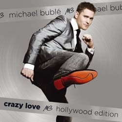 Michael Buble - Crazy Love - Hollywood Edition (2 Cd) CD - WBCD 2258