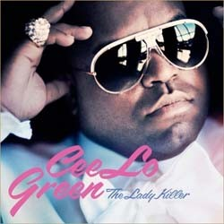 CeeLo Green - The Ladykiller CD - WBCD 2260