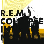 R.E.M. - Collapse Into Now CD - 08880 7200405