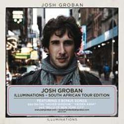 Josh Groban - Illuminations - Sa Tour Edition CD - WBCD 2291