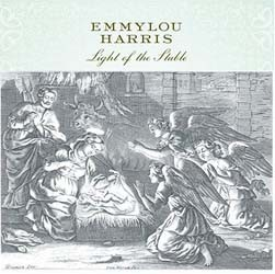 Emmylou Harris - Light Of The Stable (Expanded & Remastered) CD - WBXD 120