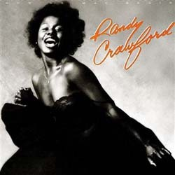 Randy Crawford - Now We May Begin CD - WBXD 124