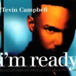 Tevin Campbell - I'm Ready CD - WBXD 131