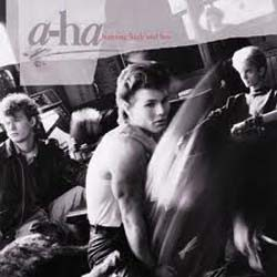 A-Ha - Hunting High And Low CD - WBXD 73