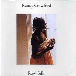 Randy Crawford - Raw Silk CD - WBXD 90