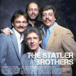 The Statler Brothers - Icon CD - 06025 2750086