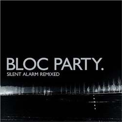 Bloc Party - Silent Alarm (Remixed) CD - WEBB 090CD
