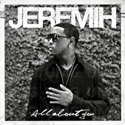 Jeremih - All About You CD - 06025 2750411