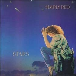 Simply Red - Stars CD - WICD 5136