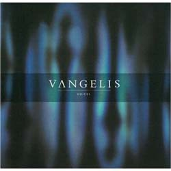 Vangelis - Voices CD - WICD 5217