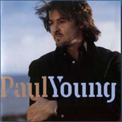 Paul Young - Paul Young CD - WICD 5245