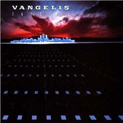 Vangelis - The City CD - WICD 5285