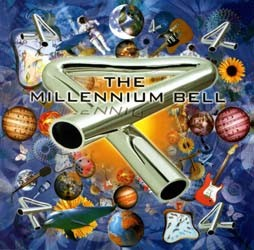 Mike Oldfield - The Millennium Bell CD - WICD 5295