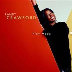 Randy Crawford - Play Mode CD - WICD 5316