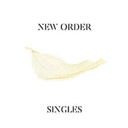 New Order - The Singles CD - WICD 5370