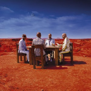 Muse - Black Holes and Revelations CD - WICD 5372
