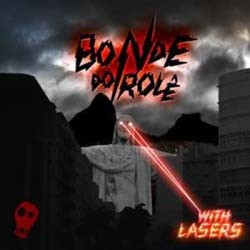 Bonde Do Role - With Lasers CD - WIGCD193