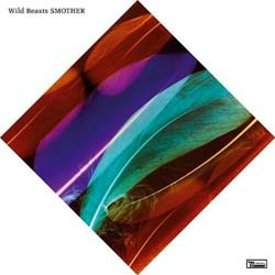 Wild Beasts - Smother CD - WIGCD267