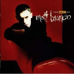 Matt Bianco - The Best Of CD - WIXD 26
