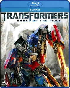 Transformers: Dark of the Moon Blu-Ray - WLBD130519 BDP