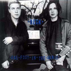 Beck - One Foot In The Grave CD - XLCD443