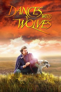 Dances with Wolves DVD - Y23388 DVDW