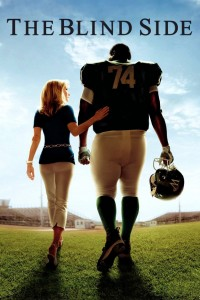 The Blind Side DVD - Y26270 DVDW