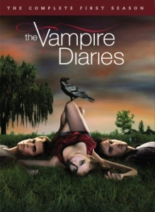 The Vampire Diaries: Season 1 DVD - Y28264 DVDW