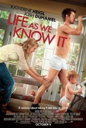 Life As We Know It DVD - Y28795 DVDW