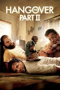 The Hangover Part II DVD - Y28825 DVDW