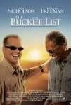 The Bucket List DVD - Y29444 DVDW
