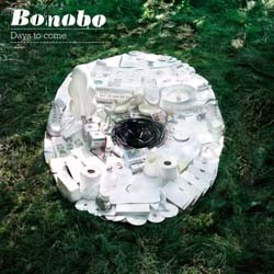 Bonobo - Days To Come CD - ZENCD119