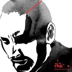 Fink - Distance & Time (Limited Edition) CD - ZENCD136X