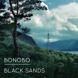 Bonobo - Black Sands CD - ZENCD140