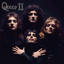 Queen - Queen II (2011 Remaster) CD - 06025 2763888