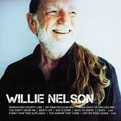 Willie Nelson - Icon CD - 06025 2764711