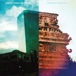 A Place To Bury Strangers - Onwards To The Wall CD - DOC 065